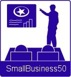 SmallBusiness50 Club Lanarkshire