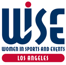 WISE Los Angeles logo