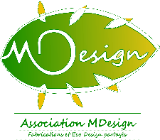 FabLab MDesign  logo