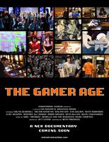 Documentary Film Screening: The Gamer Age
