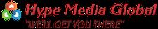 Hype Media Global logo