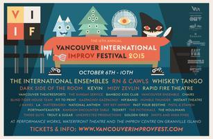 VIIF 2015 - FESTIVAL PASS