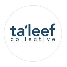 Ta'leef Collective logo