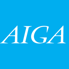 AIGA Boston logo