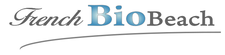 French BioBeach logo