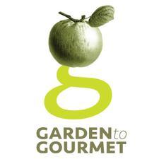 Garden to Gourmet logo
