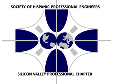 Society of Hispanic Professional Engineers - Silicon Valley Professional Chapter logo