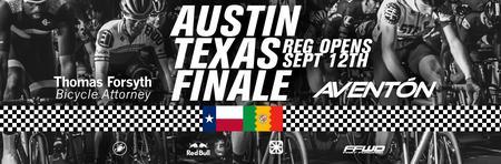 Wolfpack Hustle: The Austin Texas Finale Crit