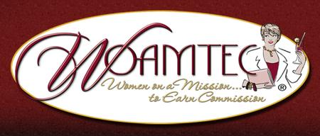 WOAMTEC Magnolia Chapter Premier Networking Luncheon