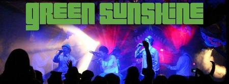 Green Sunshine w/ Stone Shakers, Lauren Jones & The...