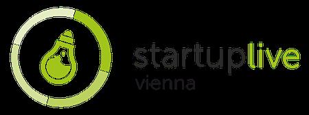 Startup Live Vienna #12