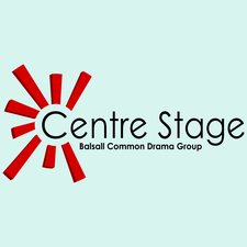 Centre Stage Balsall Common logo