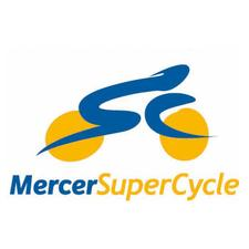 Mercer SuperCycle logo