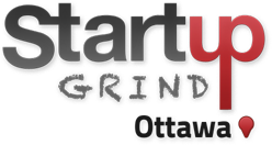 Startup Grind Ottawa Hosts David S. Rose (Gust) - SOLD OUT