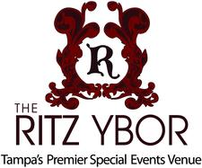 The RITZ Ybor logo