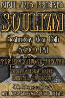 SOULIZM!--A NeoSoul Musical Stage Play