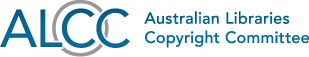 ALCC Library and Archive Copyright Training - Canberra
