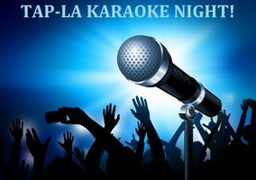 TAP-LA Karaoke Night in Hacienda Heights