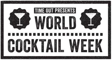 World Cocktail Week 5-20 May 2013