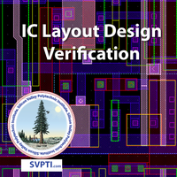 IC Layout Design and Verification