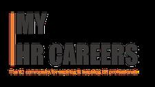 myHRcareers community  logo