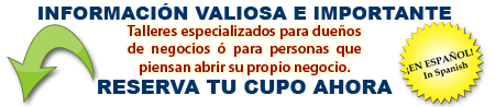Conferencia Empresarios Latinos 2013 - SEMINARIOS -...