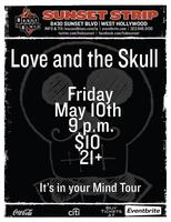 Love and the Skull in Hollywood