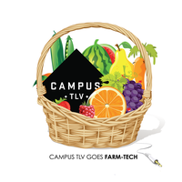 Campus TLV goes Farm-Tech