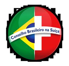 Conselho Brasileiro na Suíça logo