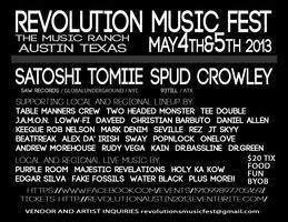 Revolution Music Festival