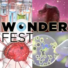 Wonderfest Science logo