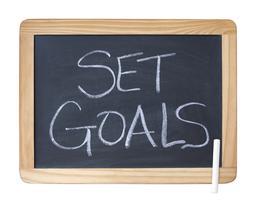 Define Your Goals...Then Achieve Them in 2016!