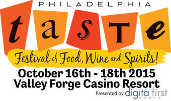 2015 Philadelphia Festival of Food, Wine, & Spirits