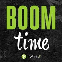 Saturday ALL DAY ItWorks Training w/ Amanda Charnley PLUS...