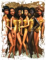 2015 Detroit Doll Show