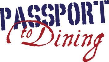 2015 Passport to Dining
