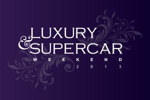 Luxury & Supercar Weekend and the Canadian Concours...