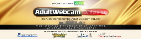 Adult Webcam Super Conference & Expo