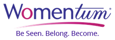 Womentum  logo