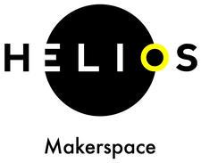 Atelier Helios Makerspace logo