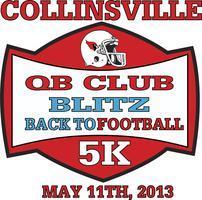QB Club Blitz 5K