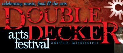 17th Annual Double Decker Arts Festival presented by C...