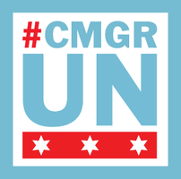 #cmgrUN - Chicago