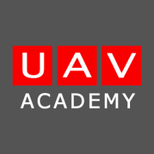 The UAV Academy LTD logo