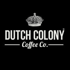 Dutch Colony Coffee Co. logo