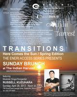 TRANSITIONS: Here Comes the Sun / Spring Edition THE...