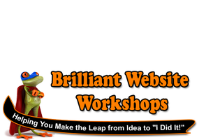 MAY 24, 2013 - WEBSITES: TIPS & TRICKS TO MAKE YOURS BRILILANT