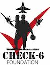 Check-6 Foundation logo