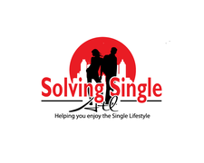 Solving Single ATL logo