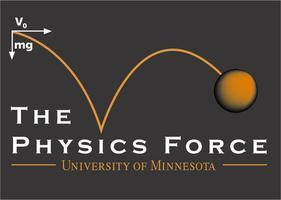 Physics Force Shows - January 2016